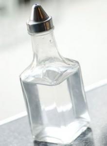 สารพัดประโยชน์น้ำส้มสายชู