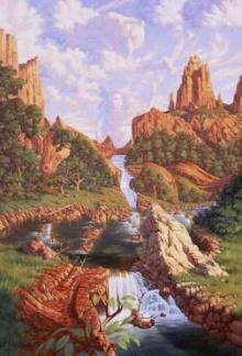 ภาพปริศนา :ป่าแฟนซี