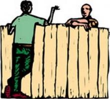ขำขำ : เพื่อนบ้านขี้ยืม