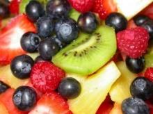 เคล็ดลับ บำรุงผิวหน้าด้วยผลไม้