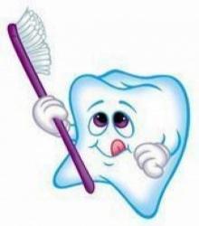 อันตรายของแปรงสีฟันไฟฟ้า