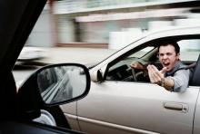 เตือนภัย ผู้หญิงที่ขับรถคนเดียว
