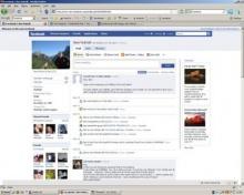 คุณกำลังเสพติด facebook หรือเปล่า?