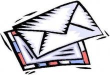 ขำขำ :จดหมายลาเมีย