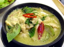 เคล็ดลับ วิธีทำแกงเขียวหวานให้อร่อย