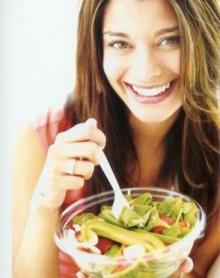 ♣ อาหารที่มีผลต่อ  เต้านม  ♣