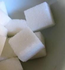 น้ำตาล... มีผลต่ออารมณ์ก้าวร้าว