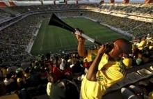 วูวูเซล่า (vuvuzela) แตรมหาประลัย