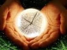 นาฬิกากับเวลา...แตกต่าง...แต่เติมเต็ม