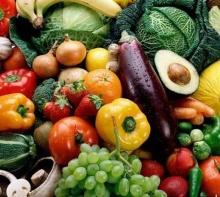ความรักกับผัก