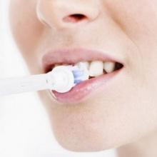 แปรงสีฟันแหล่งแพร่เชื้อโรค