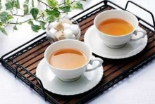 เคล็ดลับสุขภาพดี กับชาขาว