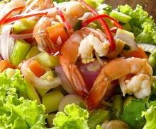 อาหารไทย เหตุผลหลักสำหรับนักท่องเที่ยวต่างชาติ
