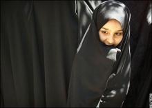 ทำไมมุสลิมมีภรรยาได้สี่คน