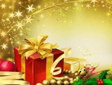 พรวันคริสมาสต์ และวันปีใหม่ สำหรับทุกๆ คน