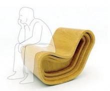 เก้าอี้ 4 in 1 : ตัวเดียว นั่งได้ทั้งครอบครัว
