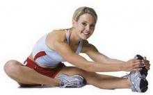 ออกกำลังกายแต่พอดี สุขภาพดีไม่ไปไหน