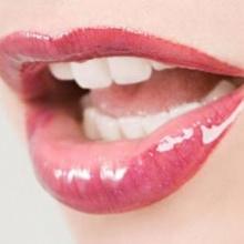 เทคนิคบริหารริมฝีปากให้อวบอิ่ม
