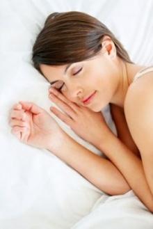 นอนหลับ ช่วยลดน้ำหนัก