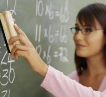 อีก 10 ปี วิกฤติแน่ ขาดครูสอนหนังสือ !!
