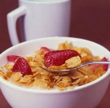ไม่รับประทานอาหารเช้า อันตราย!!!