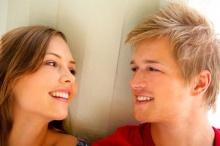 สาวชอบมองหนุ่มที่กราม-แก้ม-ปาก เพราะ?