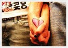 สุดท้ายของความรัก เราคือผู้ให้หรือผู้รับ