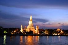 เฮ!!! กรุงเทพได้อันดับ 1 เมืองน่าท่องเที่ยว 3 ปีติด