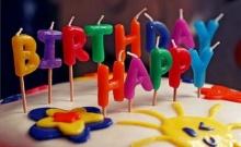 ใครแต่งเพลง Happy Birthday to You