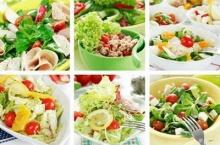 5 เชื้อโรคที่อาจปะปนมากับอาหารของคุณ