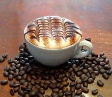 ประโยชน์และโทษของกาแฟ