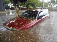 เตรียมตัวรับมือน้ำท่วม..ดูแลรถนี่แหละเรื่องสำคัญ