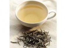 ชวนดื่มชาขาวแหล่งต้านอนุมูลอิสระ