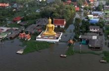 นิวยอร์กไทมส์ทำสกู๊ปเผย น้ำท่วมไทยเกิดจาก ฝีมือมนุษย์