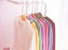 7 วิธีจัดตู้เสื้อผ้าให้น่าเปิด
