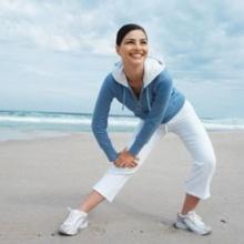 การฝึกการผ่อนคลายกล้ามเนื้อ