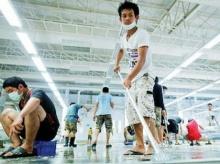 คู่มือประชาชน ป้องกันโรคร้ายแฝงน้ำท่วม