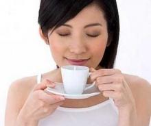 กาแฟถ้วยโปรดบอกนิสัย