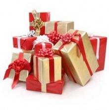 ของขวัญที่ไม่ควรให้