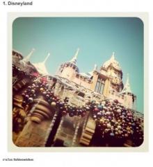15 ภาพถ่ายสถานที่เด่นๆ บน Instagram ในปี 2011 !!