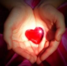 """บทความความรักเพราะๆ… คำว่า """"รัก"""""""