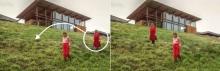 Photoshop CS6 ย้ายวัตถุในภาพได้!!!