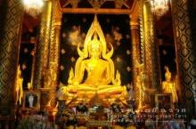 เที่ยวสุขใจ ไหว้พระพุทธชินราชเมืองพิษณุโลก