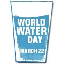 22 มีนาคม ของทุกปี วันน้ำของโลก
