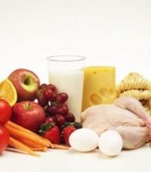 รู้ไว้..สารอาหารในแต่ละวัน สามารถลดน้ำหนักได้