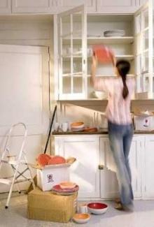 วิธีป้องกันและจัดระเบียบบ้านรก