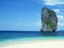 เกาะปอดะ หาดสวยน้ำใสสวรรค์ของคนรักทะเล