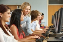 โลกสังคมออนไลน์กับการศึกษา