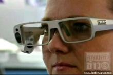 สวีเดนเปิดตัวเทคโนโลยีบังคับด้วยตา