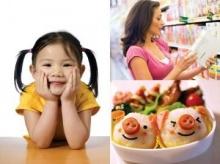 10วิธีฝึกลูกน้อย ฉลาดกินฉลาดเล่น